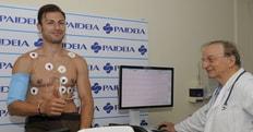 Lazio, secondo giorno di visite mediche: assenti i collaboratori di Bielsa