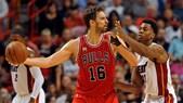 Mercato NBA, gli Spurs si consolano con Gasol