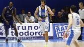 Basket Serie A, Pesaro si rinforza con Jasaitis