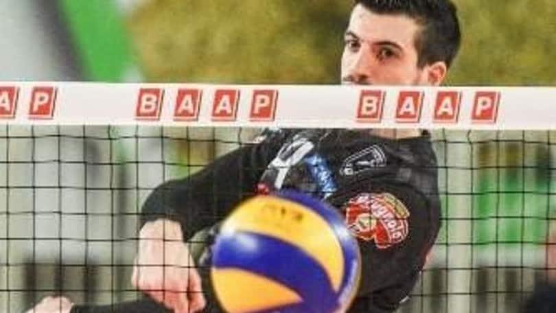 Volley: Superlega, Vibo piazza il colpo Diamantini