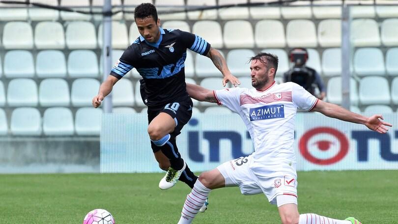 Felipe Anderson ha deciso senza il permesso della Lazio:
