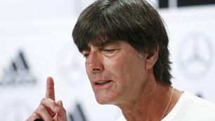 Euro 2016 Germania, Löw: «Francia solida non farà come il Brasile»