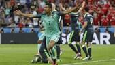 Euro 2016, Portogallo-Galles 2-0: Cristiano Ronaldo trascina i suoi in finale