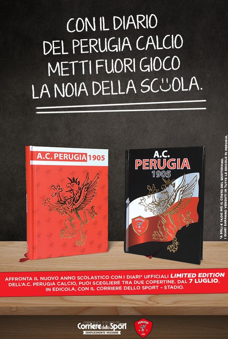 Calendario Ac Perugia.Diario A C Perugia Corriere Dello Sport