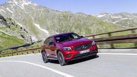 Mercedes GLC Coupé, informazioni e prezzi per il mercato italiano