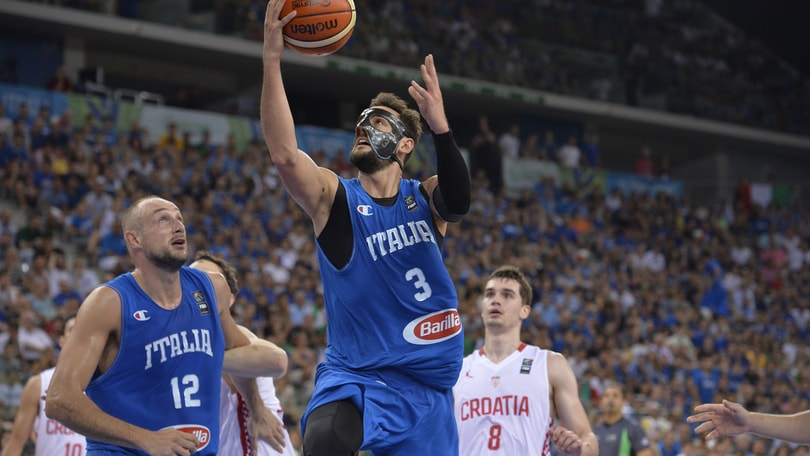 Basket Europei, Italia a Tel Aviv