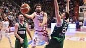 Basket Serie A, Venezia prende Filloy