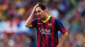 Il Barcellona sicuro: «Messi non vuole andare via»