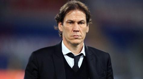 Olympique Marsiglia, dalla Francia: «Rudi Garcia in lizza per la panchina»