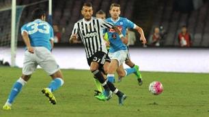 Calciomercato Napoli, accordo per Pereyra: 18 milioni alla Juventus