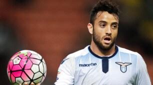 Lazio, sbarca Felipe: alta tensione sul sì per Rio