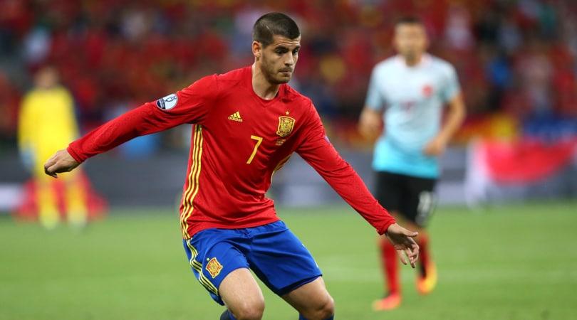 Qualificazioni mondiali, quota rasoterra per la Spagna