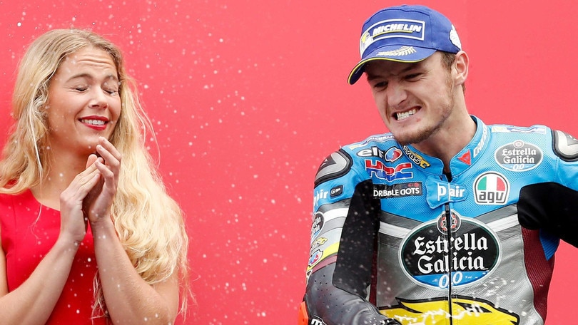 MotoGp, Miller: «Mi sento ottimista per il Sachsenring»