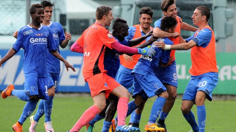 Calciomercato Empoli, Giacomel in prestito al Pontedera