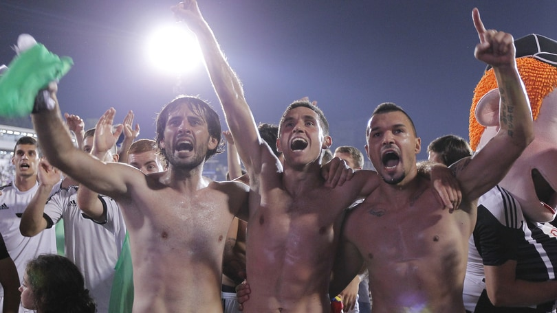 Europa League, Bojinov: vittoria con il Partizan a 1,65