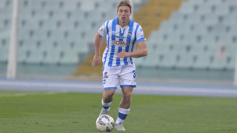 Calciomercato Pescara, ufficiale Crescenzi dalla Roma