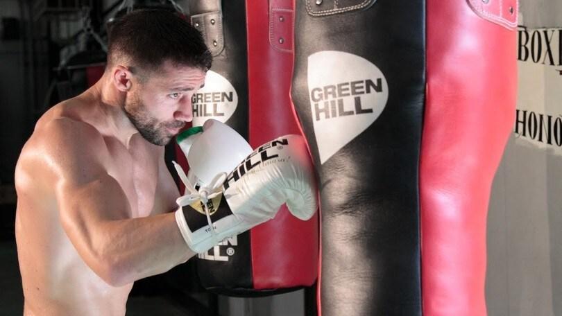 Giovanni de Carolis il 16 luglio difende il mondiale Supermedi WBA
