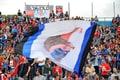 Serie B Pisa, nerazzurri a rischio esclusione dal campionato