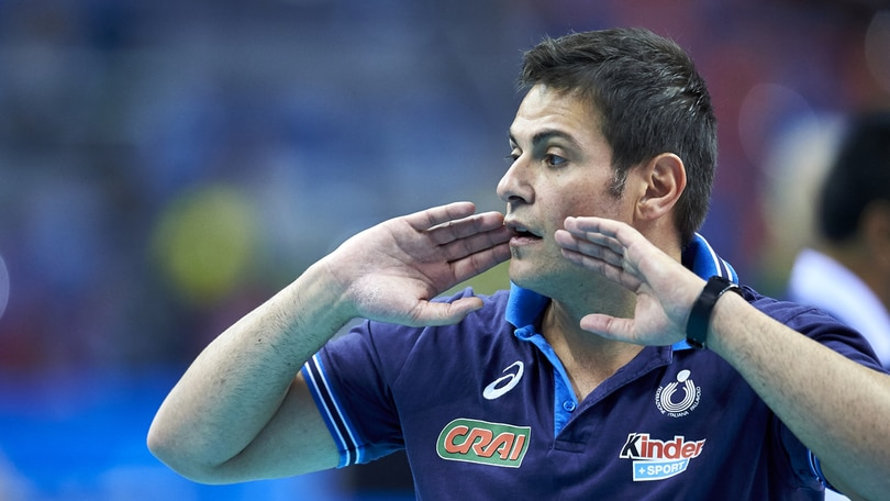 Volley, World League: Italia, quota nera contro gli Usa