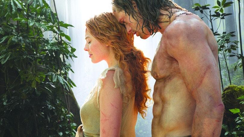 Tarzan, arrivano i nuovi eroi
