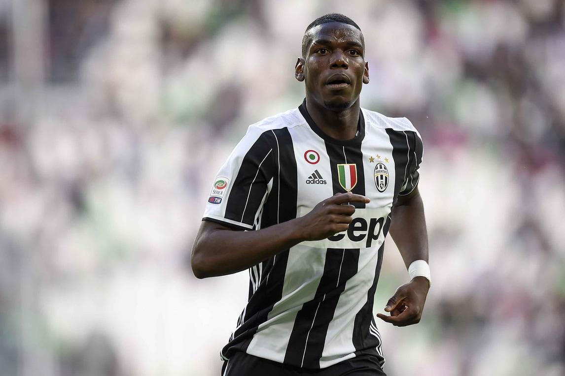Calciomercato Pogba  «La Juventus è una famiglia 3d4bf5df6689