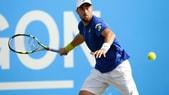 Coppa Davis, Seppi-Delbonis apre Italia-Argentina