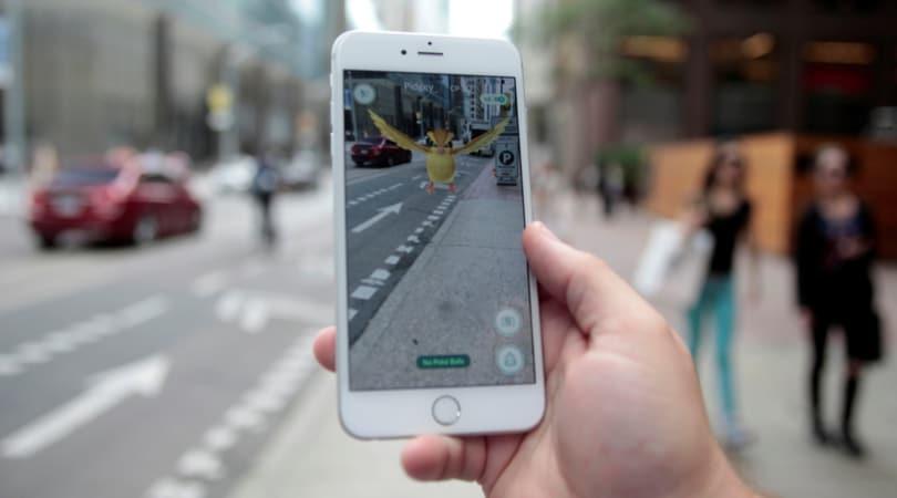Pokemon GO, in USA il primo incidente causato dal gioco