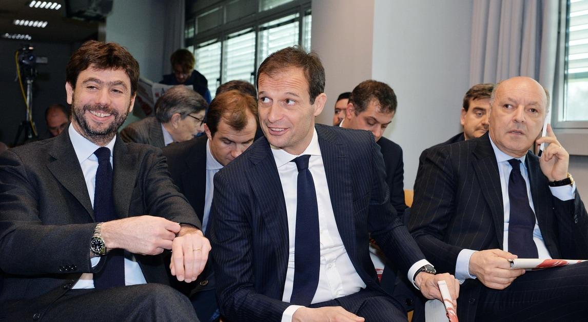 Juventus: bilancio ancora in utile e record di fatturato
