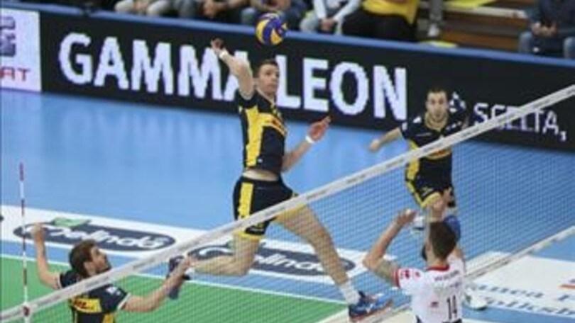 Volley: Superlega, la Bunge ingaggia Elia Bossi