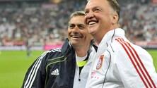 Calciomercato: «Il Belgio pensa a van Gaal per il dopo Wilmots»