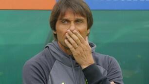 Premier League Chelsea: una sconfitta all'esordio di Conte sulla panchina deiBlues