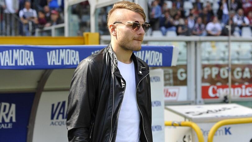 Calciomercato Lazio, attesa Valencia: riecco Immobile
