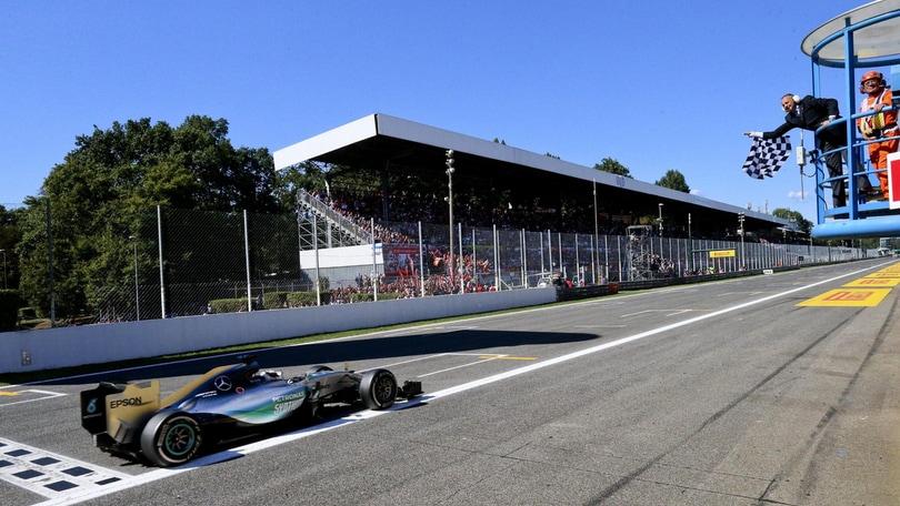 F1 Monza, Sala a Ecclestone: «Nessun problema politico»