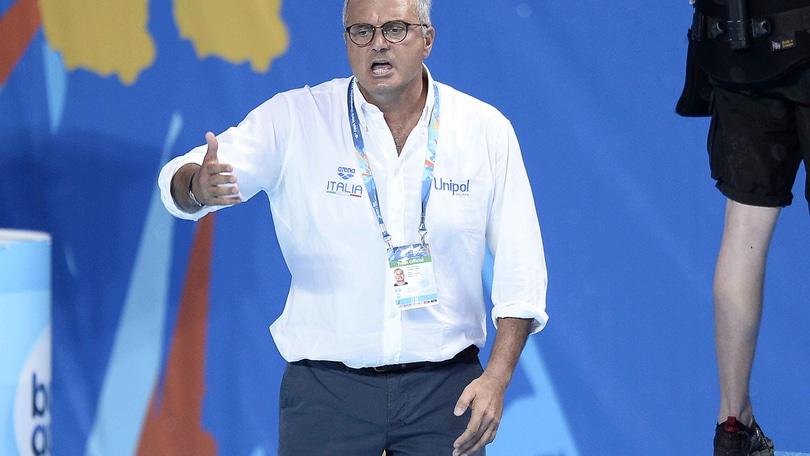 Olimpiadi, Campagna ha scelto il Settebello: convocati 13 giocatori