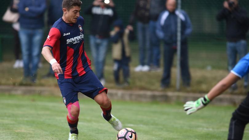 Calciomercato Parma, si punta su Mazzarani
