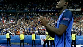 Calciomercato, United su Pogba: la quota crolla a 1,30