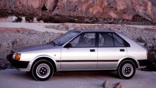 Alfa Romeo Arna: Alfa, ma non abbastanza