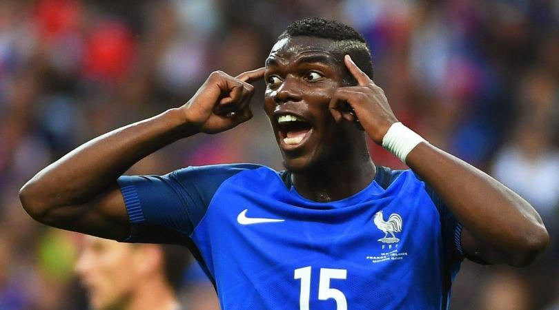 Calciomercato Juventus, Pogba ha scelto Mourinho. Affare da 125 milioni!