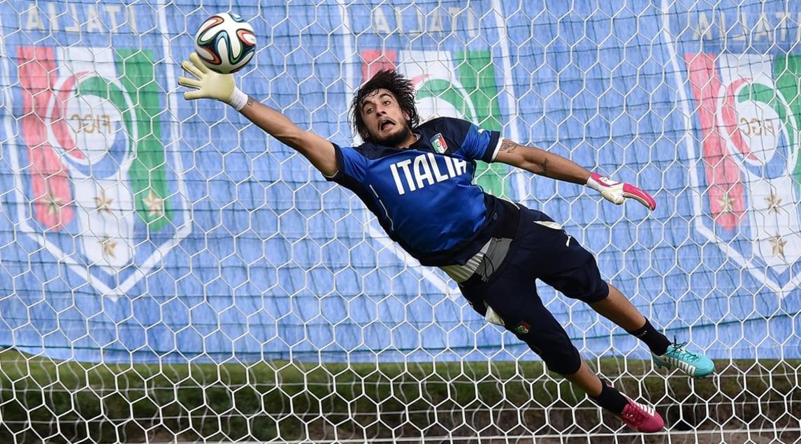 Italia Ecco I 50 Azzurri Sotto Osservazione Di Ventura