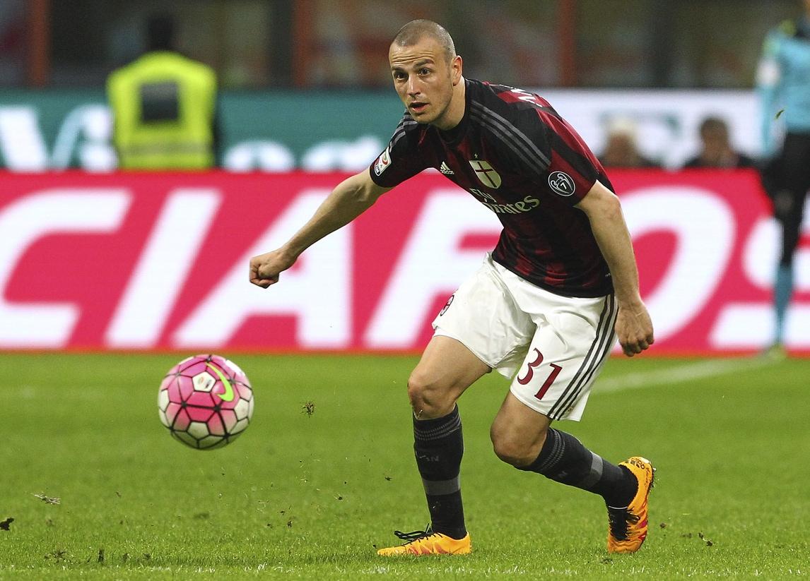 Serie A Milan, Antonelli: «Ora testa al Crotone»
