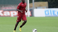 Calciomercato Viterbese, c'è Diop in prestito dal Torino