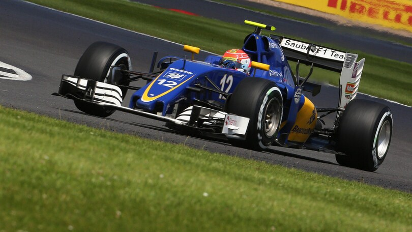 F1: Longbow Finance compra la Sauber