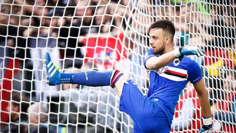 Perugia, Brignoli in prestito dalla Juventus