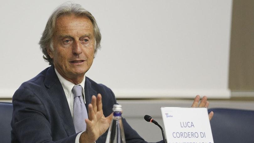 F1, Montezemolo: «Ferrari? Meglio stare zitti»
