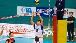 Volley: Superlega, per Latina l'ultimo tassello è Pistolesi