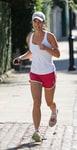 Pippa Middleton fa jogging e il suo anello non passa inosservato...