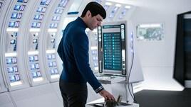 Emozione Star Trek Beyond