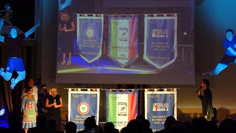 Volley: Stilato a Bologna il calendario della Superlega
