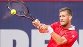 Croatia Open, prima sorpresa: eliminato Cuevas