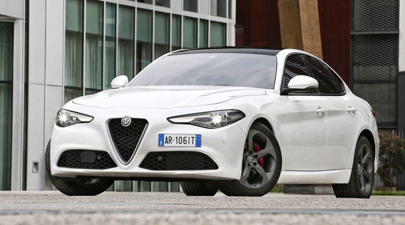 Alfa Romeo Giulia, arriva il 2.0 Turbo benzina